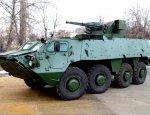 Раскрыты недостатки бракованных БТР-4Е для армии Украины