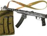 ППС - оружие, с которым солдаты Красной армии дошли до Берлина