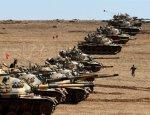 Войска Турции вошли в Кобани