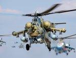 Новейшие Ми-28Н и Ми-35М пополнят ряды ВКС России