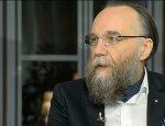 Александр Дугин: Мы воюем в Сирии, чтобы не воевать в в наших городах