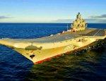Испания согласилась принять авианосную группу России. НАТО в шоке