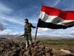 Сирийские войска вернули под контроль шоссе в аэропорт Алеппо