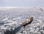 Самый мощный ледокол: Запад восхитился российской «Арктикой»