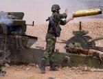 Сводка из Сирии: провальная оборона и гора трупов боевиков