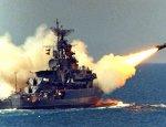 НАТО: Российский флот может ударить по Алеппо
