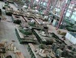 Оборонная промышленность России не нуждается в Европе