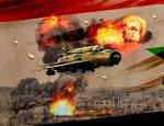 Авиация Асада сорвала наступление боевиков жесточайшими авиаударами
