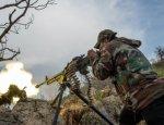 Армия отбила наступления в Алеппо и Хаме, Турция продолжает поставки оружия боевикам