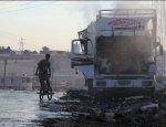 Гуманитарный «крейсер Мэн» под Алеппо похоронит глобальную гегемонию США