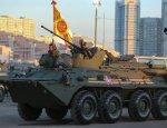 Неубиваемый русский экипаж: лучшая защита бронетехники
