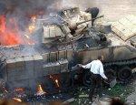 ПТУРы йеменцев уничтожили «Абрамс» и «Брэдли» саудовских агрессоров