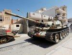 Стало известно о планах РФ разместить военную базу в Ливии