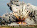 Авиация Израиля разбомбила позиции армии Асада в Дамаске