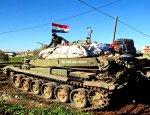 Сирийская Армия намеревается отбить у ИГ «золотую жилу»