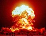 Ядерный удар США по Киеву