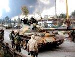Штурм Алеппо поставлен на паузу