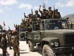 Четыре фактора победы России в Алеппо