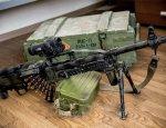 Новый российский пулемет на испытаниях пробил стену из кирпича