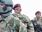 Турция усилила спецназом 11-й бригады свою группировку в Сирии