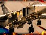 Русская авиация нанесла удары по укреплениям джихадистов в Дейр-эз-Зор