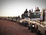 Безумный Махмуд: джихад-мобиль устроил погоню за колонной иракской армии