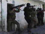 Положение в Турции - тяжелые бои в Нусайбине