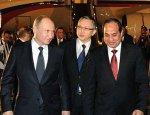 Россия без лишнего шума отвоевывает себе Ближний Восток