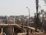Сирийская армия освободила от боевиков более половины территории Алеппо