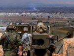 Боевики атакуют и создают «ударные кулаки», армией уничтожен склад боеприпасов