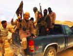 ДАИШ разместили в интернете фото подбитой иракской техники
