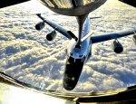 Беспределящие самолеты-шпионы США нарываются на уничтожение