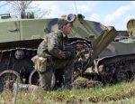 В ДНР сообщили о попытке прорыва ВСУ под Донецком