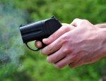 Американские полицейские вооружились российскими пистолетами ПБ-4-2 «Оса»