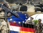 Потемкинские евро-армии