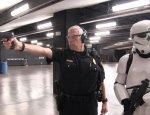Если стреляешь лучше, чем штурмовик – становись в ряды полиции