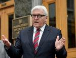 Москва подготовит для МИД Германии предложение о контроле вооружения