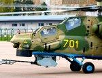 Обновленный Ми-28НМ получит противотанковые ракеты увеличенной дальности