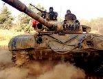 Дамаск и его колесницы
