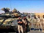 Сирийская армия начала штурм южных кварталов Алеппо