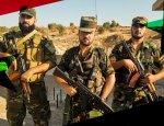 Спецназовцы Асада сорвали наступление боевиков у Дейр-эз-Зора