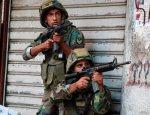 Ливан - новая цель террористов ИГ