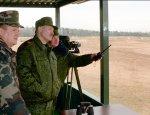 Сухой порох белорусской армии