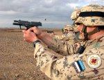 Военнослужащие элитной части армии Эстонии оказались на грани алкоголизма