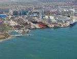 Россия за 2,5 года восстановила военные и судостроительные заводы Крыма