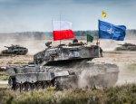 Кольцо сжимается. НАТО готовит плацдарм для атаки в Прибалтике и Польше