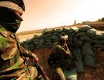 Ответ Дамаска: войска Асада контратаковали боевиков у реки