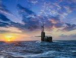 Русские субмарины следующего поколения будут меньше современных