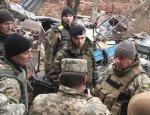 Командование ВСУ силой удерживает солдат на позициях