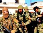 Террористы в Алеппо бегут на юг под ударами «Ястребов пустыни»